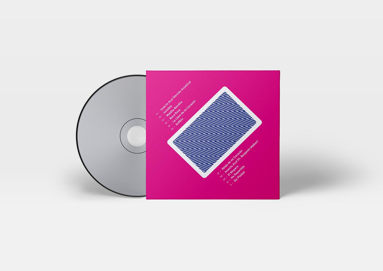 La Jose «Maldita Bendita» — Album