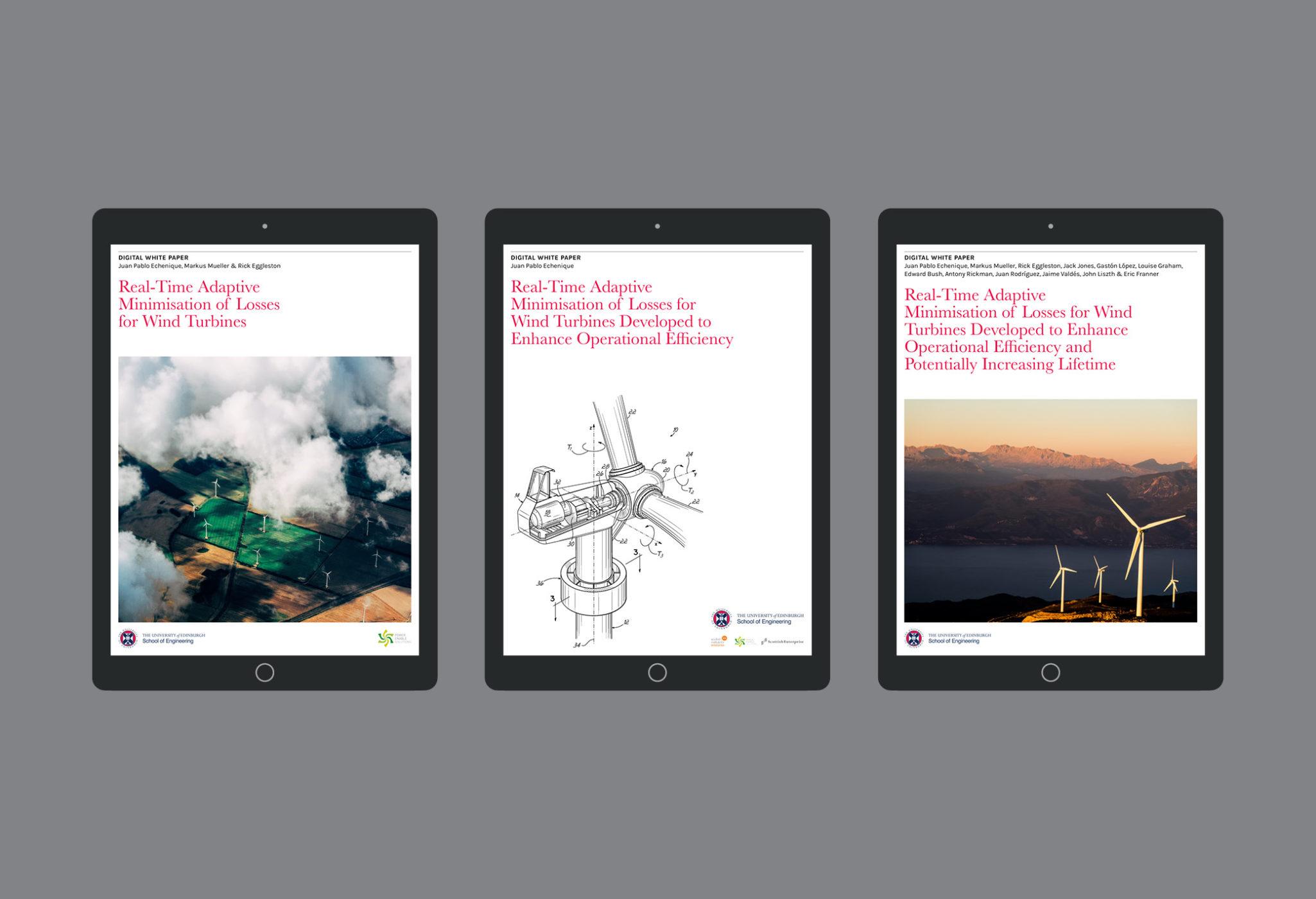 Paper digital — Proyect