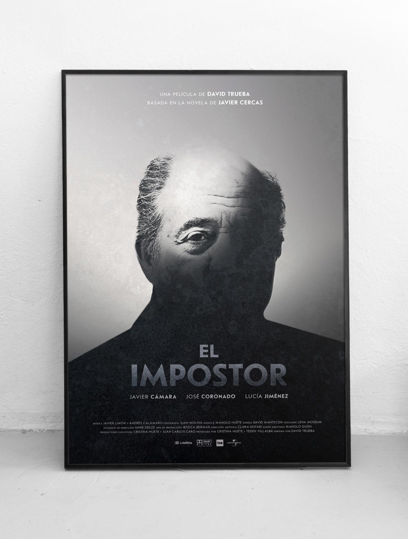 El Impostor — Proyecto
