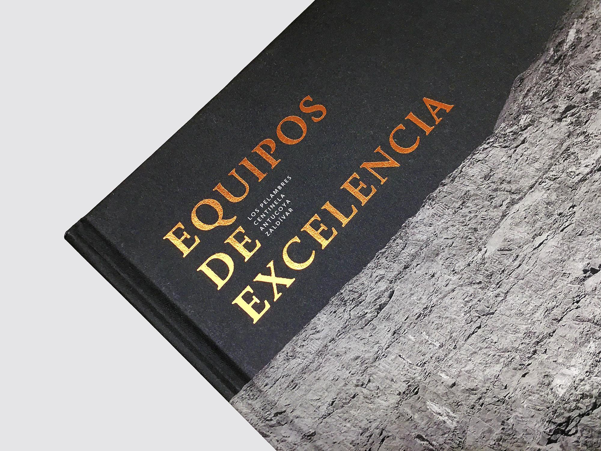 Antofagasta Minerals — Libro