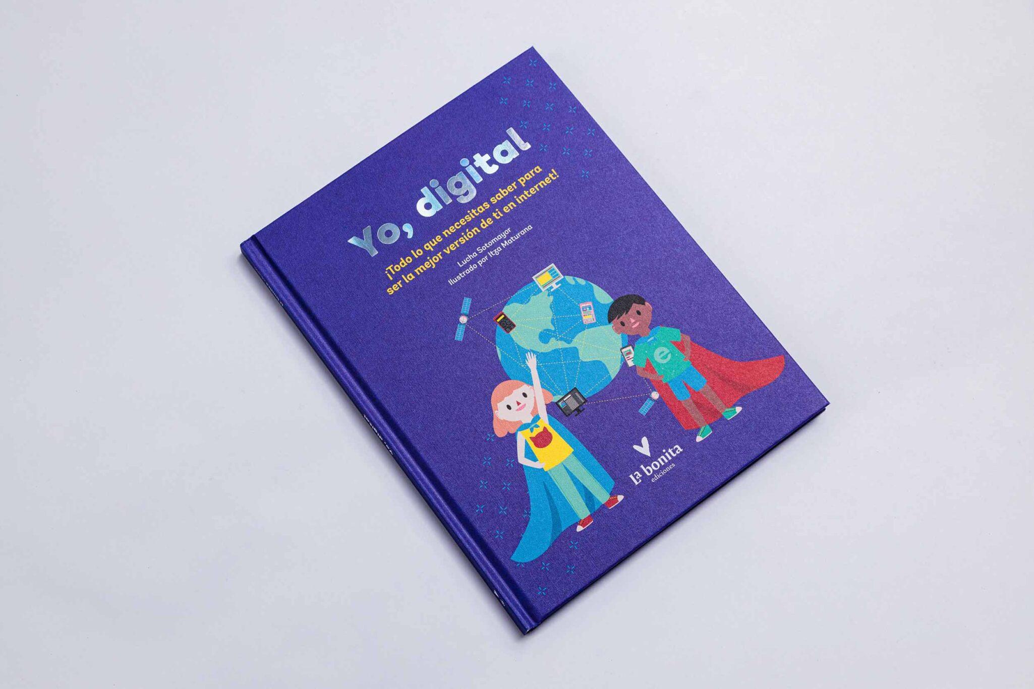 La Bonita Ediciones — Libros