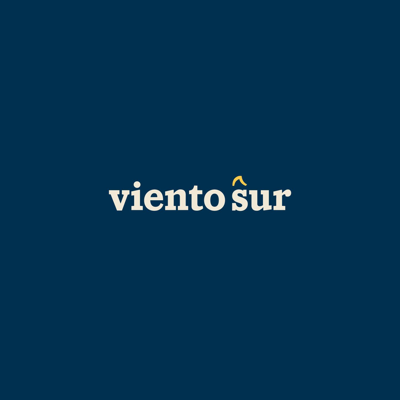 Viento Sur — Branding