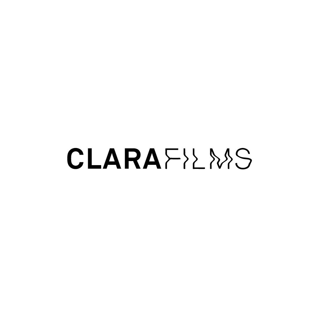 Clara Films — Branding
